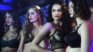 Lingerie Moda Haftası'ndan göz alıcı kareler