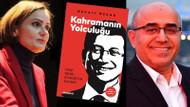 İmamoğlu'nun seçim kampanyasını yöneten Necati Özkan'dan Canan Kaftancıoğlu'na flaş yanıt