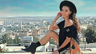Hercai'nin yıldızı Ebru Şahin'den takdirlik hareket