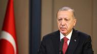 Erdoğan: Ülkemiz Barış Pınarı Harekatı ile 8 yıllık planları 8 günde alt etmiştir