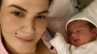 Tülin Şahin'in kızıyla ilk fotoğrafı…