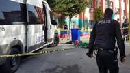 Okul bahçesinde korkunç olay! Servis minibüsü okul bahçesinde öğrenciyi ezdi