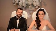 Ünlü yazar Seray Şahiner'in kocası Adalet sarayında intihar etti