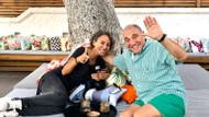 İzzet Öz'ün en büyük hayali ne? Bodrum anılarını ilk kez medyafaresi TV'ye anlattı