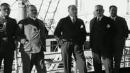 Atatürk'ün hiç yayınlanmamış 43 saniyelik görüntüsü