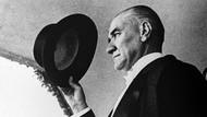 Atatürk hayata gözlerini kapadığı İstanbul'da özlemle anılacak
