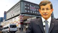 Davutoğlu kulisi: Parti binası CHP'li belediye sınırları içinde seçilecek