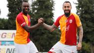 Galatasaray Brezilyalı oyuncunun sözleşmesini donduracak