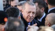 Erdoğan'dan kentsel dönüşüm uyarısı: Evinizi müteahhide vermeye mecbur değilsiniz