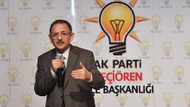 Mehmet Özhaseki: HDP'nin değil Kürt vatandaşlarımızın oylarına talibiz