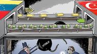 ABD'den Türkiye'ye Venezuela uyarısı: Altın ticaretini bitirin