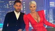 Geniş aile: Tosic ve Jelena Karleusa çifti tatile çıktı