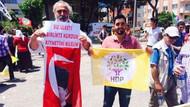 AREA anketi: HDP ve MHP seçmeninin ne kadarı Atatürkçü?