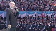 Erdoğan: Bir gece ansızın sizi arayabilirim hazırlıklı olun