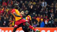 Cimbom Belhanda'yla güldü: Galatasaray 3-1 Trabzonspor