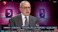 Fatih Altaylı: Hürriyet'in gerçek tirajı 100 bin bile değil