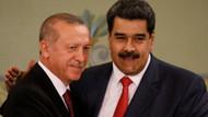 Reuters: Venezüella'nın Türkiye'ye giden altınları makarna ve süt tozu olarak dönüyor
