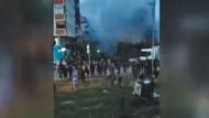 Son dakika: İstanbul'da askeri helikopter düştü! 4 şehidimiz var