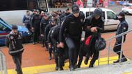 FETÖ'ye dev operasyon: 76 ilde 1112 gözaltı kararı