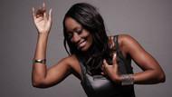 Batman'da konser veren ABD'li Della Miles: Kendimi evimde gibi hissediyorum