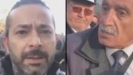 Tanzim satış kuyruğunda İrfan Değirmenci'ye tepki: Kameraya saldırdılar