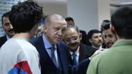 Erdoğan: Ankara'yı metrobüsle tanıştıracağız