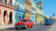 Türklerin yeni rotası Küba: Havana'dan izlenimler
