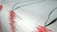 Çankırı'da başlayan deprem Ankara'yı da salladı