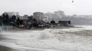 Marmara ile Kuzey Ege kıyılarında fırtına bekleniyor