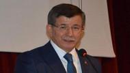 Ahmet Davutoğlu yeni parti sorusuna hayır demedi
