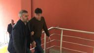 Kadınlara cinsel organını gösterdiği iddiasıyla gözaltına alındı