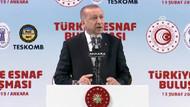Erdoğan: Fırsatçılara karşı çok öfkeliyiz