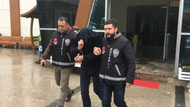 Ruhsatsız otele fuhuş operasyonu: 8 gözaltı