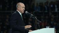 Erdoğan: Biz esnafımızın ekmeğiyle oynamıyoruz
