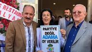 İYİ Parti'den istifa eden Fethiye Belediye Başkanı Saatcı: Senden büyük Allah var oyunu bozacağız