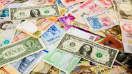 Dolar 5,28, euro 5.96 ve sterlin 6.80 lirada