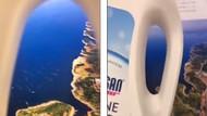 Yeni sosyal medya akımı: Sahte uçak yolculuğu