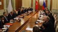 Erdoğan: PYD ve YPG temizlenmeden Suriye'nin toprak bütünlüğü sağlanamaz