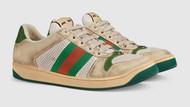 Gucci'nin 4600 TL'lik kirli ayakkabısı eleştiri ve alay konusu oldu