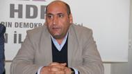Çaresiz değiliz PKK var diyen HDP'li Nadir Yıldırım'a soruşturma