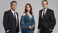 Fox TV'nin Vurgun dizisinde flaş ayrılık