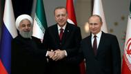 Erdoğan: ABD IŞİD'in bir kısmını Afganistan'a aktarıyor