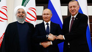Erdoğan Putin'e Türk askerlerinin Rus üssünü nasıl koruduklarını anlattı