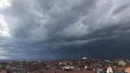Hafta sonu hava nasıl olacak? Meteoroloji'den son dakika hava durumu uyarıları