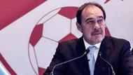 İddaa ihalesi: FIFA Demirören'e yaptırım uygular mı?