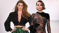 New York Fashion Week'e Tülin Şahin ve Günay Musayeva damga vurdu