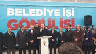 AKP'nin kalesinde büyük tepki! Yuhalayıp konuşturmadılar!