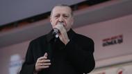 Erdoğan'dan polisin kolunu ısıran HDP'li vekile sert tepki