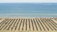 İtalya'da bir ilk! Plajda sigara içmeyi yasakladılar