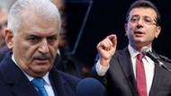 Saray'dan sızan anket: İstanbul'da durum kritik!